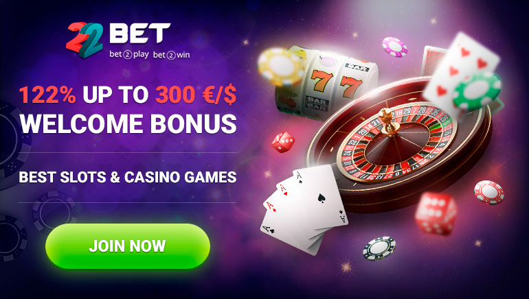 The Technical Benefits of 22BET Casino