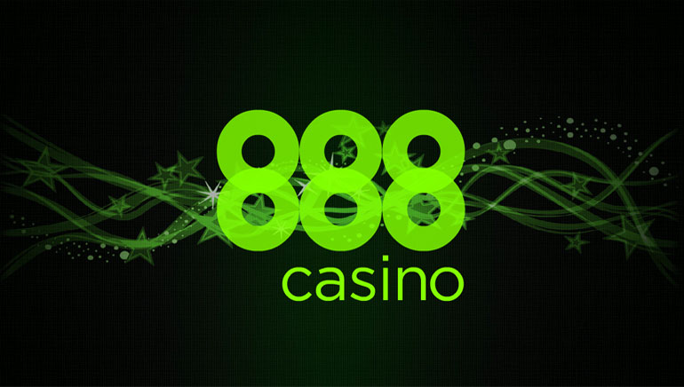 888 Casino + Irish Luck = Mega Jackpots