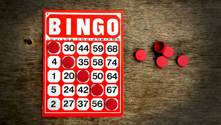 Free Bingo Anyone?