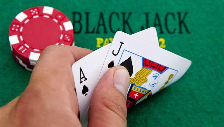 Real Money Blackjack