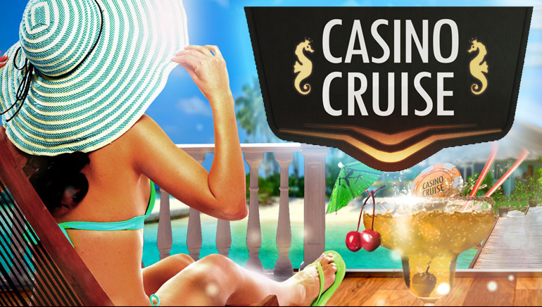 Exclusive OCR Welcome Package At Casino Cruise