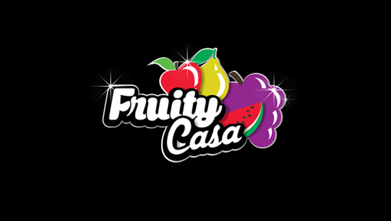 Get Festive with Fruity Casa Casino's Welcome Offer