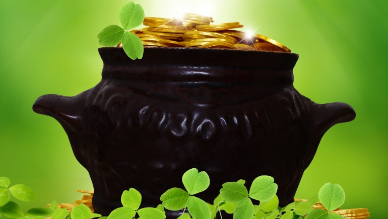 Exclusive St Paddy's Free Spins at Tivoli Casino