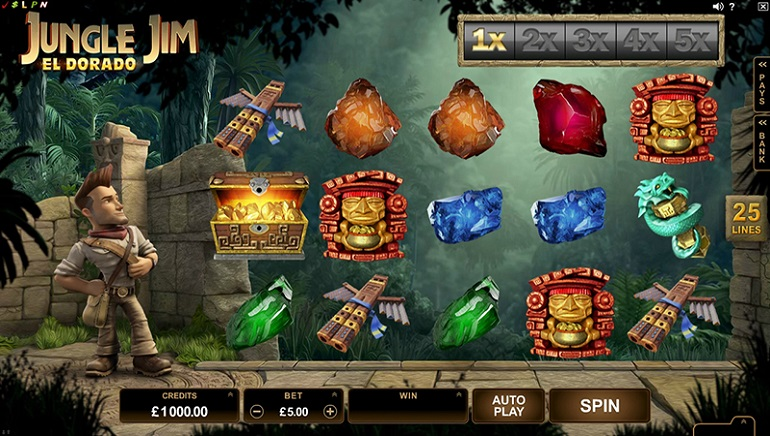 Microgaming's Best Slots Make Their Debut at EUcasino
