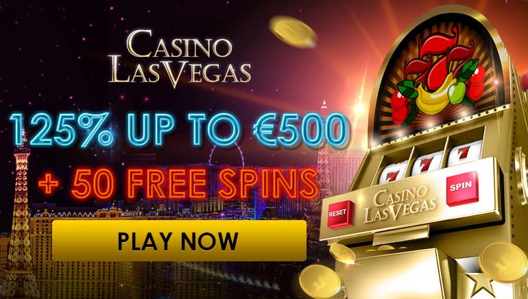 Las Vegas EUR