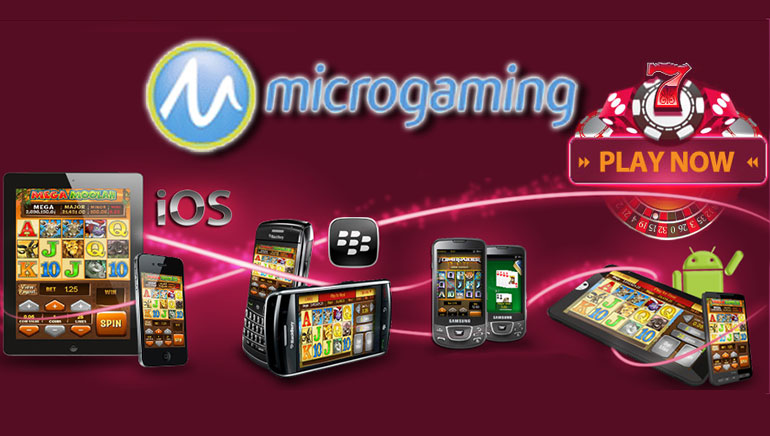 Microgaming Casinos Spin a Winner