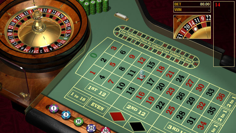 fungame roulette