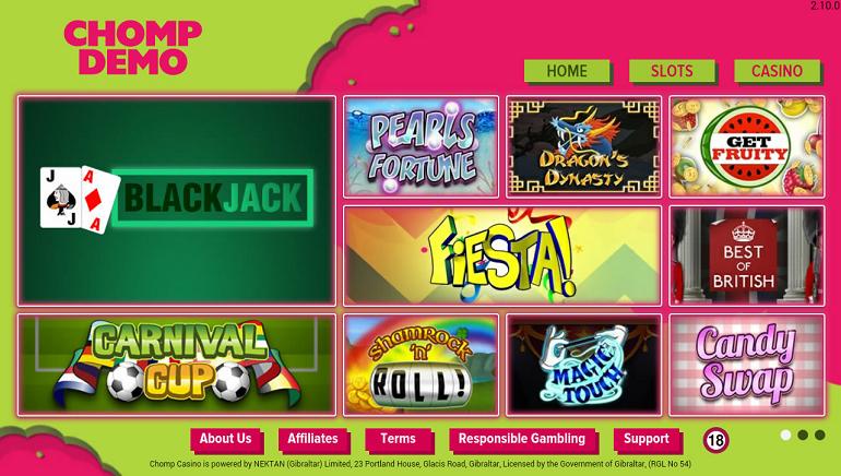 Brand Screenshot 4