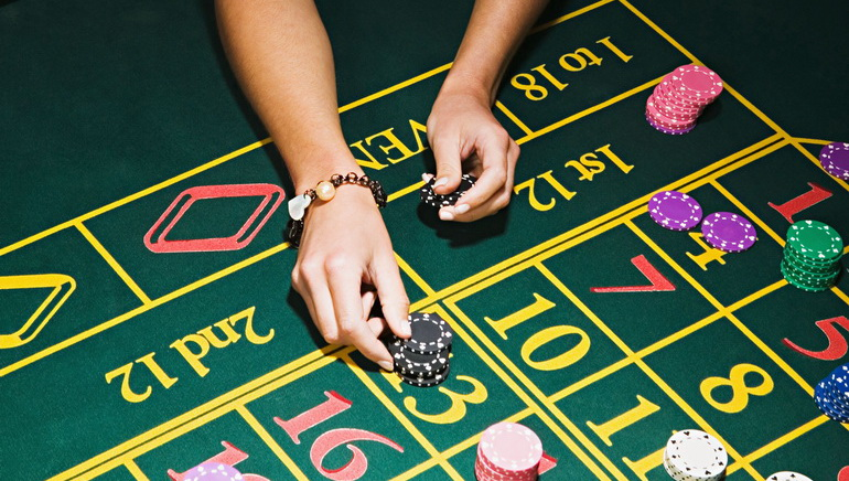 Spin and win with these excellent Roulette games