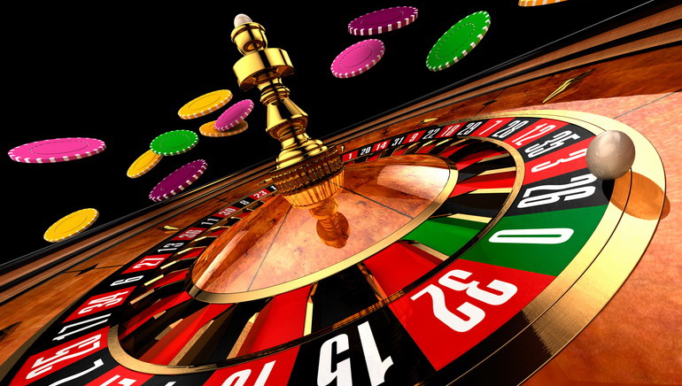 Spin and Win at Roulette with Casino Las Vegas