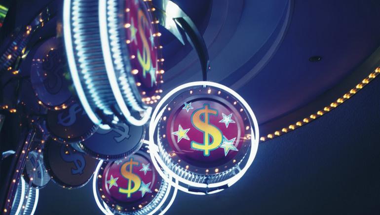 Casino Success Based on WILD Basics