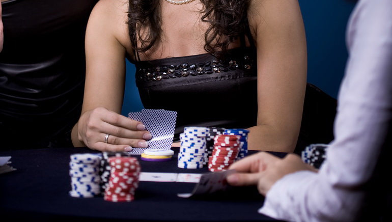Poker: The Game That Loves To Give