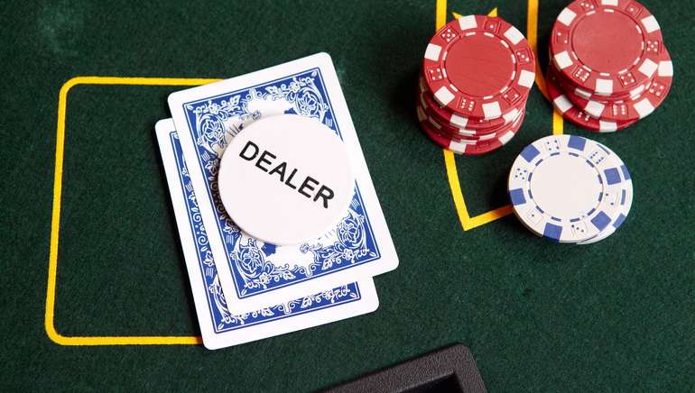 Live Dealers Represent New Age of Online Gambling