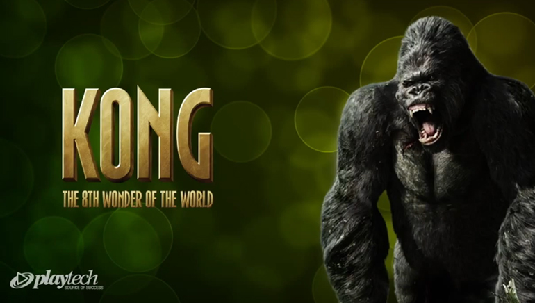 Blockbuster King Kong Online Slot