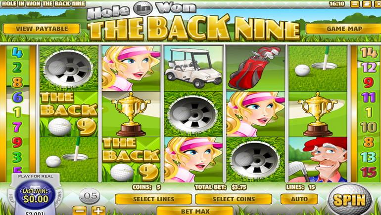 Ruby Royal Casino Mobile