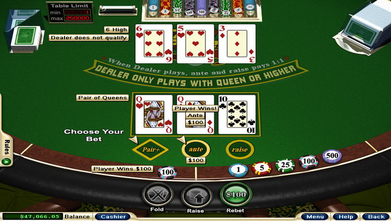 Unlawful Internet Gambling Enforcement Act