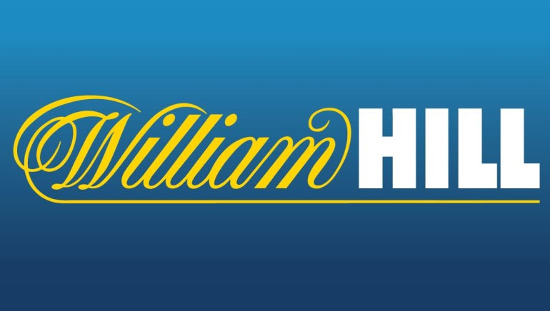 William Hill's Casino Chaos