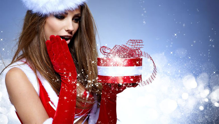 Online Casino Christmas Specials 2012